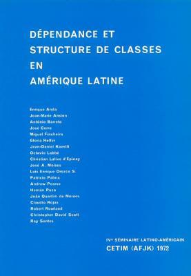 Dépendance et structure de classes en Amérique latine