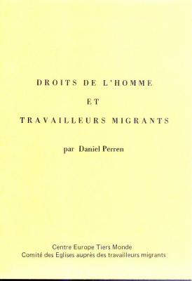 DH et migrants
