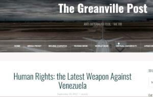 Greanville