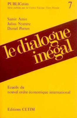 Le dialogue inégal