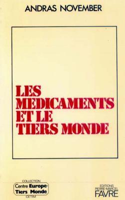 Les médicaments et le Tiers Monde