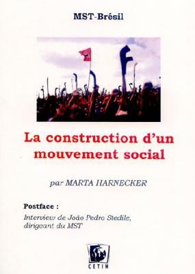 MST-Brésil la construction d'un mouvement social