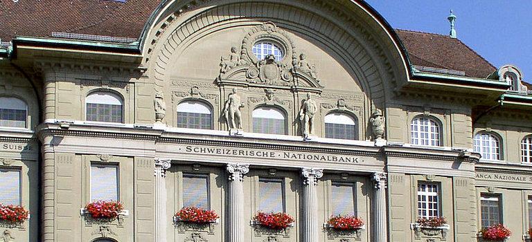 Schweizerische_Nationalbank_Bern