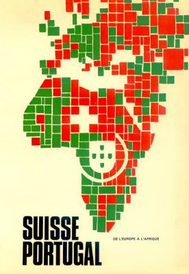 Suisse Portugal