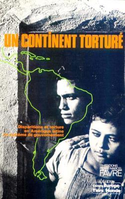 Un continent torturé