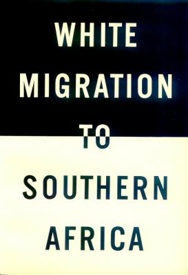 White migration to southern Africa